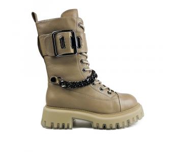 Ботинки женские S0396-66-3BM Graciana