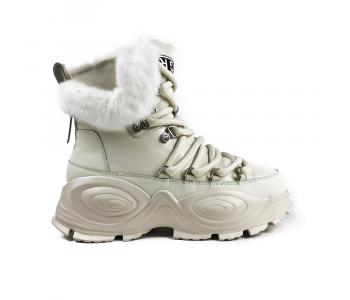Ботинки женские S1132-790-1M Graciana