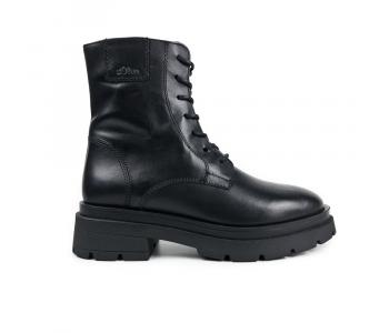 Ботинки женские 5-5-25240-27-003 S.Oliver