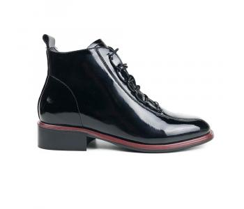 Ботинки женские AGW21-BWL3057-2 Covani