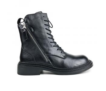 Ботинки женские DHW22-LM1-D5051E-1 Covani