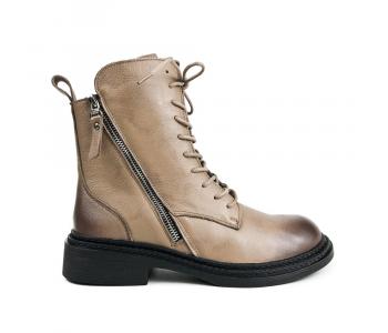 Ботинки женские DHW22-LM1-D5051E-3 Covani