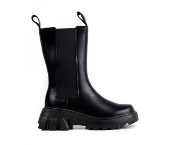 Ботинки женские SMW21-BSL3002-1 Covani