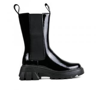 Ботинки женские SMW21-BSL3002-2 Covani