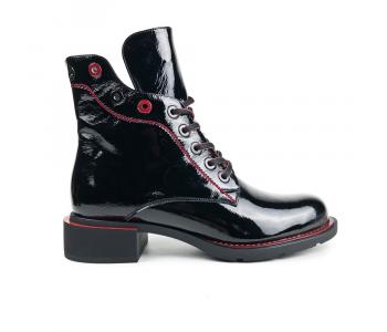 Ботинки женские JNW21-HWLC3-031-1 Covani