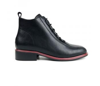 Ботинки женские AGW21-BWL3057-1 Covani
