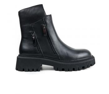 Ботинки женские TSW21-HCLCI-072-1 Covani
