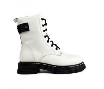 Ботинки женские MDW21-HCLM2-109-2 Covani