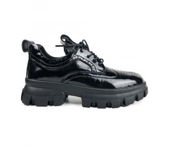 Туфли женские DHW22-LM1-D3395B-1 Covani
