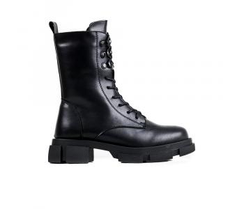 Ботинки женские MDW21-HCLM2-117-1 Covani
