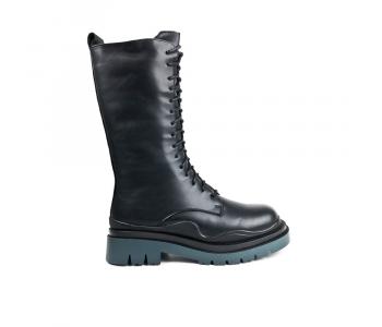 Ботинки женские MDW21-HCLM2-129-1 Covani