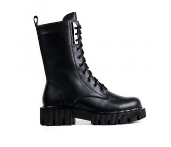 Ботинки женские MDW21-HCLM2-021-1 Covani