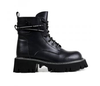 Ботинки женские MDW21-HCLM2-022-1 Covani