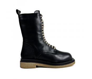 Ботинки женские MDW21-HCLM2-059-1 Covani
