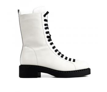 Ботинки женские MDW21-HCLM2-086-2 Covani
