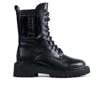 Ботинки женские MDW21-HCLM2-105-1 Covani