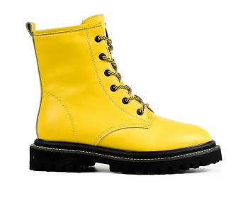 Ботинки женские MDW21-HCLM2-054-2 Covani