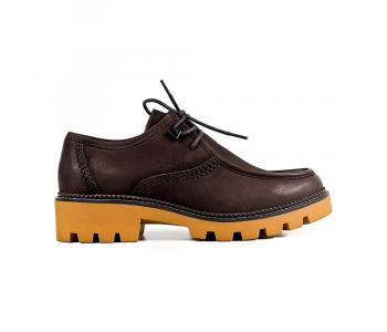Туфли женские 2-2-23758-27-303 Marco Tozzi