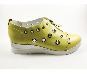 Туфли женские летние 94139 Vitacci