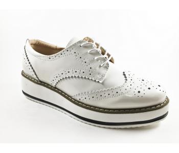 Туфли женские FA040-011 Baden