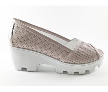 Туфли женские открытые 6221-1 Vermond