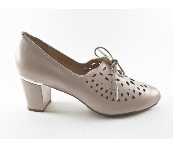 Туфли женские летние D093-083 Baden