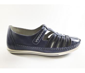 Туфли женские летние 151-4-601-16-1 Dali