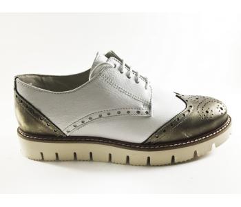 Туфли женские 165-2-901-10/32-1 Dali
