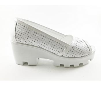 Туфли женские открытые 6221-2 Vermond