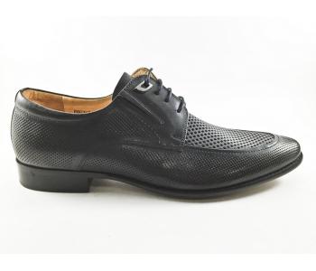 Туфли мужские R601C21C-351-6622C Rosconi