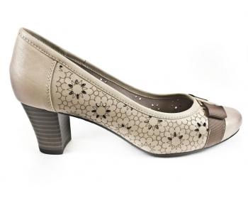 Туфли женские 550618L-830V21-1 Cavaletto