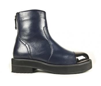 Ботинки женские P140-083 Baden