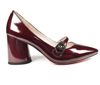 Туфли женские 35-353-01O MakFly