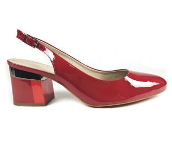 Туфли женские 8266-450-549-2 Indiana