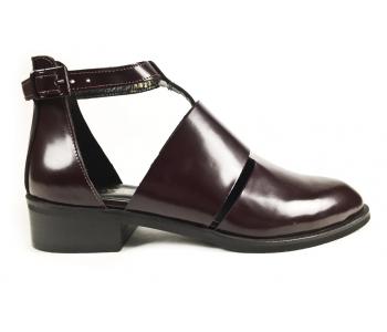 Туфли женские 1823-3 Hes Trend