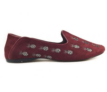 Туфли женские 139088 Vitacci