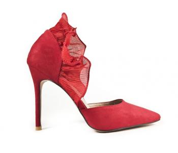 Туфли женские 87376 Vitacci