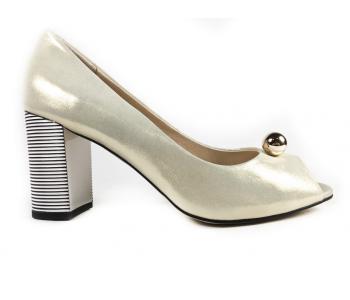 Туфли женские 843-15-A621 Torrini