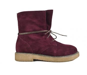 Ботинки женские SE12414-026022 Semplice
