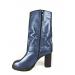 Ботинки женские 6271-3 Vermond