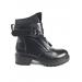 Ботинки женские BK058-010 Fassen
